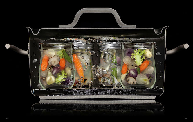 Modernist Cuisine: Canning