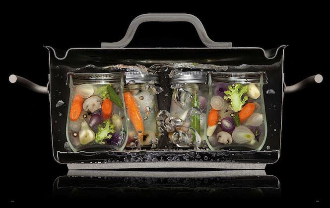 Modernist Cuisine: Canning