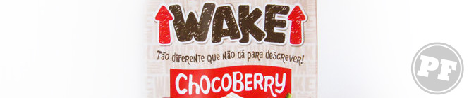 Melitta Wake - Chocoberry