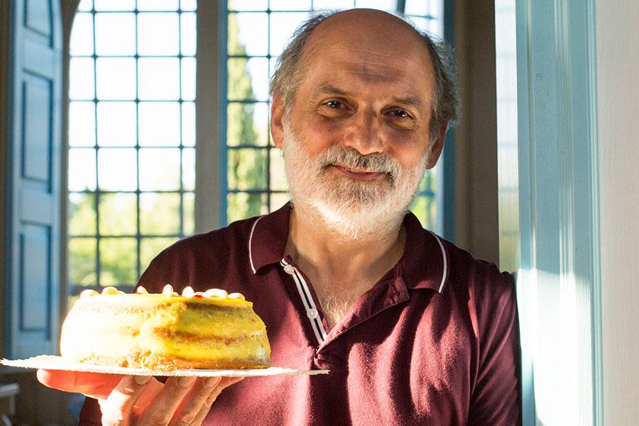 Chef's Table Pastry: Corrado Assenza