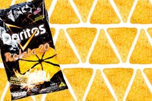 PraComer: Doritos Roleta 2.0