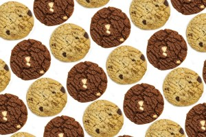 PraComer: Cookie Original e Chocolate da Garoto