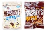 PraComer: Hershey's Bites Cookies 'n' Cream e Ao Leite