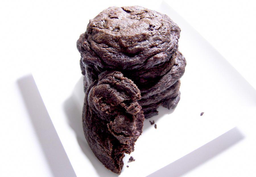 Cookie de Chocolate da Nigella