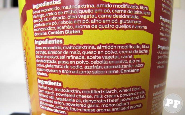 PraComer:: Rice Cup via PratoFundo.com