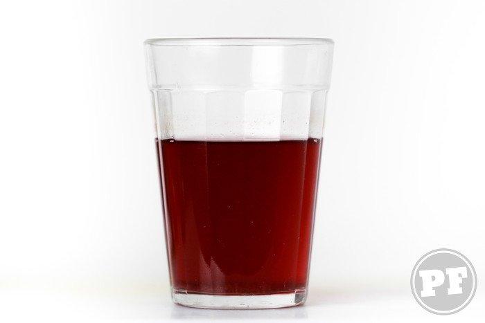 Chá Cápsula Frutas Vermelhas da Aroma Selezione por PratoFundo.com