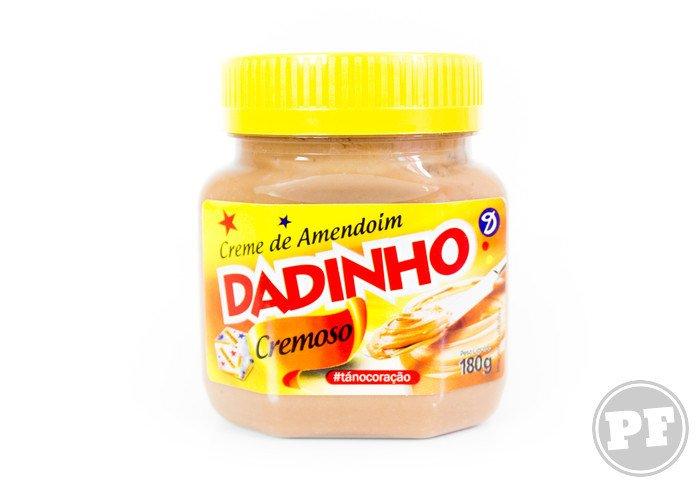 Dadinho Cremoso
