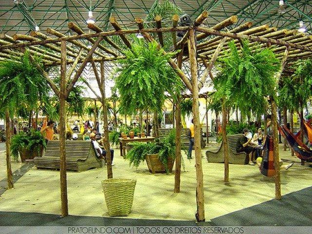 Feira Internacional e 1° Salão de Turismo do Mato Grosso do Sul