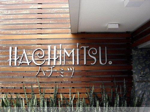 Hachimitsu: Atelier de Delícias