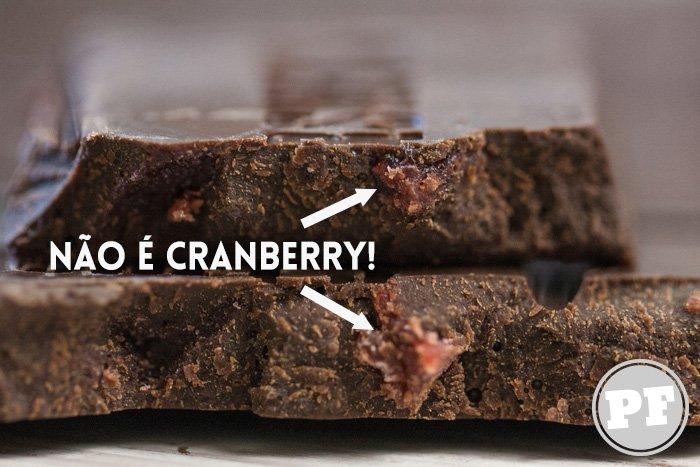 Hershey's Special Dark Cranberry