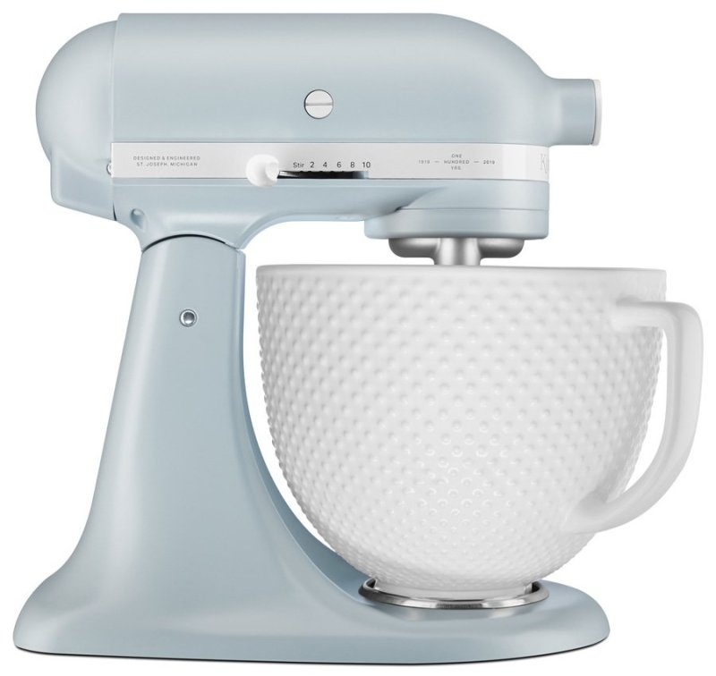 Batedeira KitchenAid: Modelo Limited Edition Heritage Artisan Series Model K 5