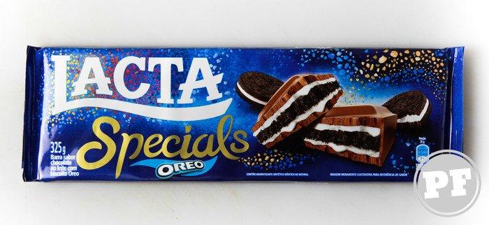 Lacta Specials Oreo
