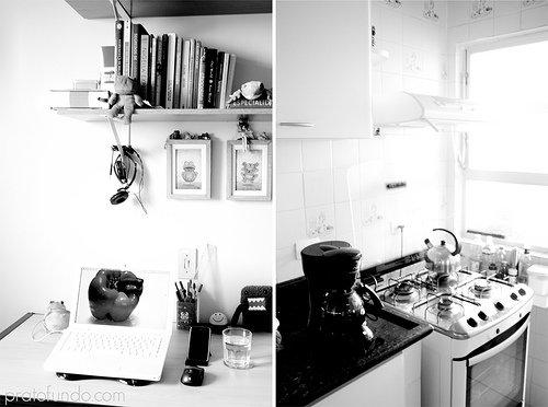 Minhas Cozinhas do PratoFundo