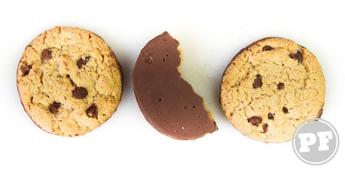 Toddy Cookies Chocobase
