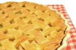 Torta de Palmito e Alho-Poró por PratoFundo.com