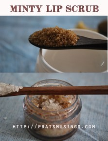 How to exfoliate your body for soft skin {Skin Care}