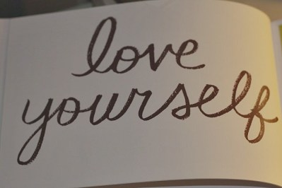 Elephant Journal: Quotes that remind you to love yourself