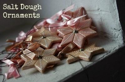 DIY Ideas for Christmas