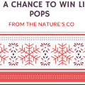 Win Lip-pops from TNC