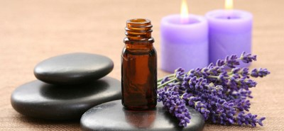De-stress with Aromatherapy – {Green Living}