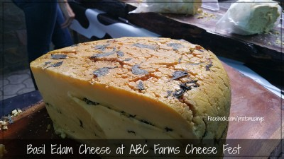 Cheese and wine fest at ABC Farms