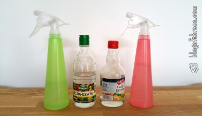Uses of Vinegar in your Home