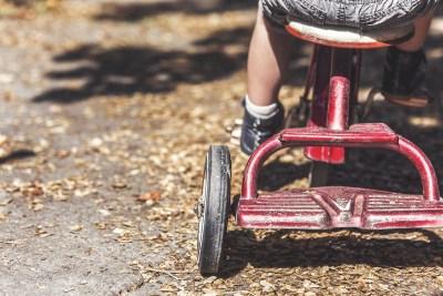 Parent Circle: How to Raise Self-reliant Children