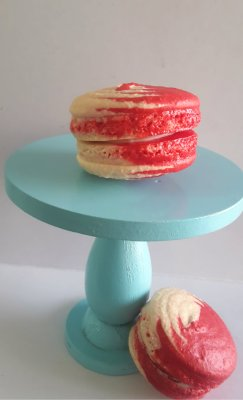 Apple Cinnamon Macaron Recipe