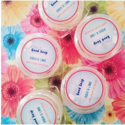 Natural Lip Balms in India
