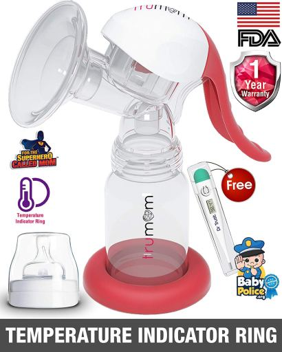 Breastfeeding pump