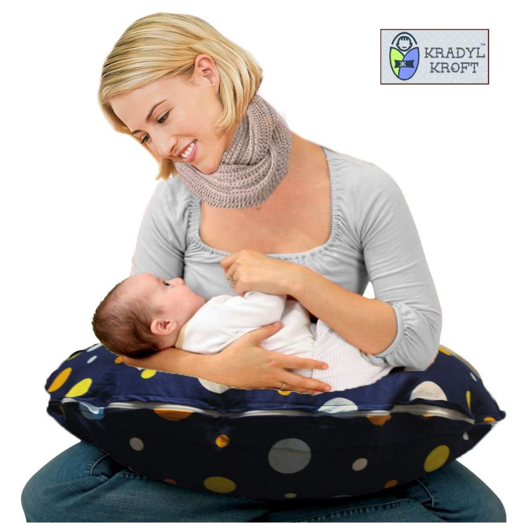Must Have Breastfeeding Products