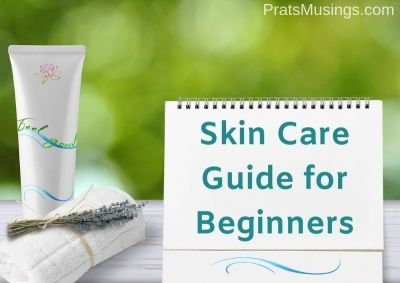 Skin Care Guide for Beginners