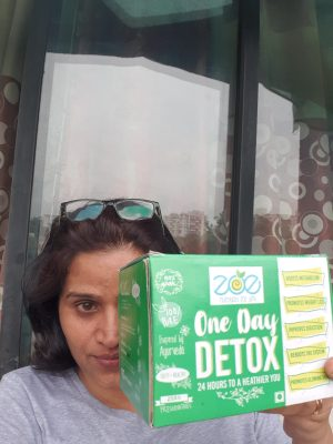 Zoe one day detox review