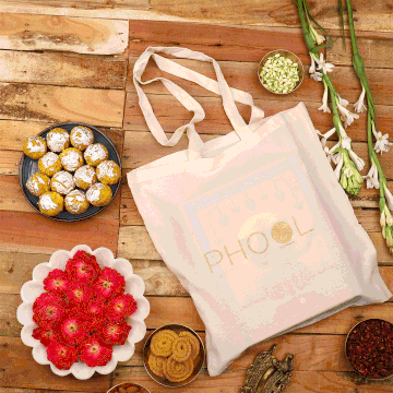 eco-friendly gifts for Diwali 2020, Phool incense sticks, phool incense cones