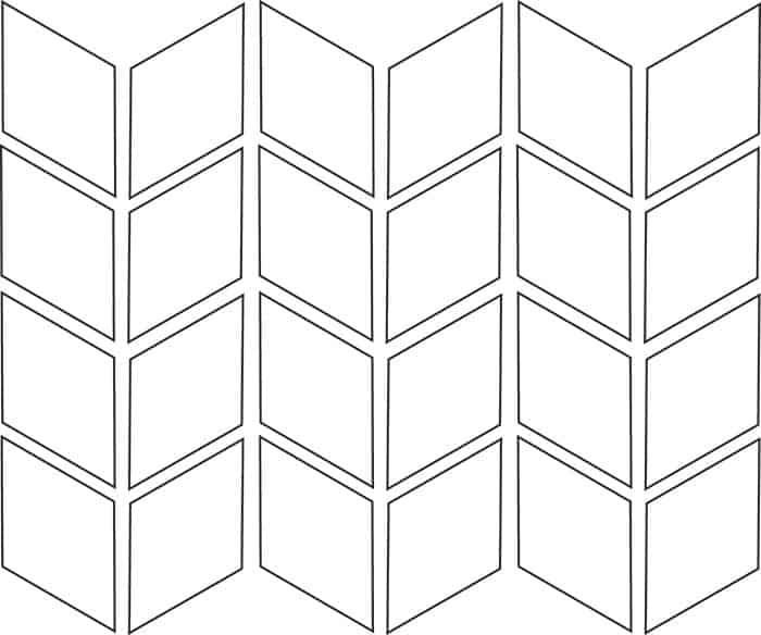 brownstone diamond pattern 2 pratt