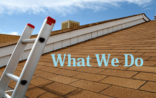 affordable, reliable, residential and commercial roofing