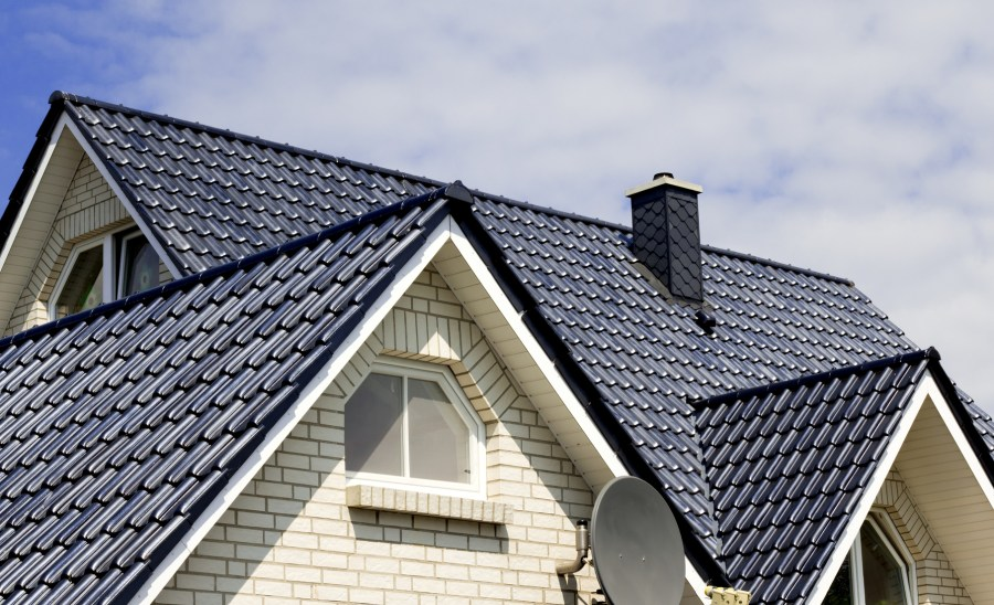 New Roofs, re-roofs, tile roof repair