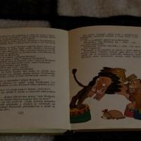 Čo mi dali knihy môjho detstva