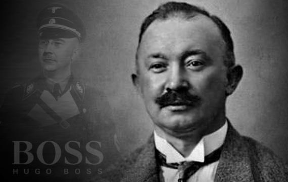 HugoBossnazi