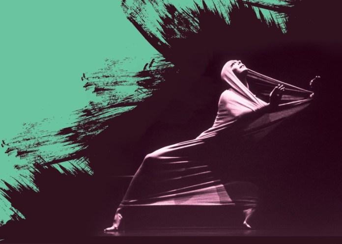 martha graham, la picasso de la danza, bailarina, arte