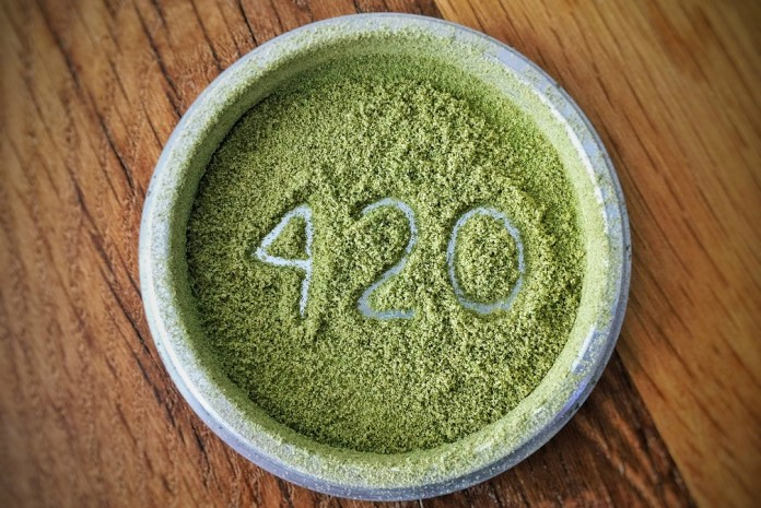 420 el rigen del 420