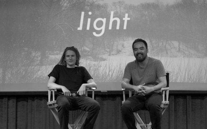 Light phone creators