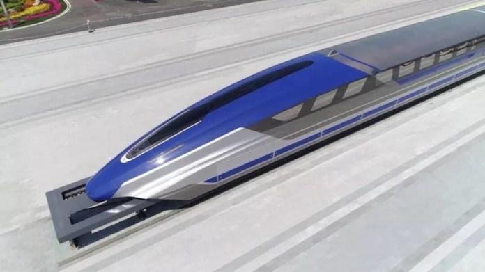 Maglev 2