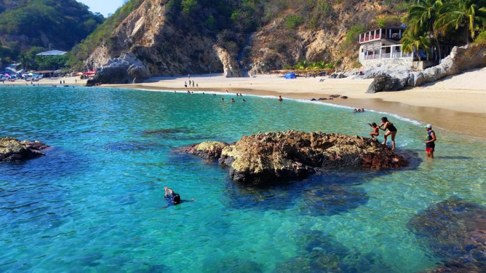 corrales jalisco, playa jalisco, playa de oro, playa jalisco, las mejores playas de jalisco, mejores playas mexico