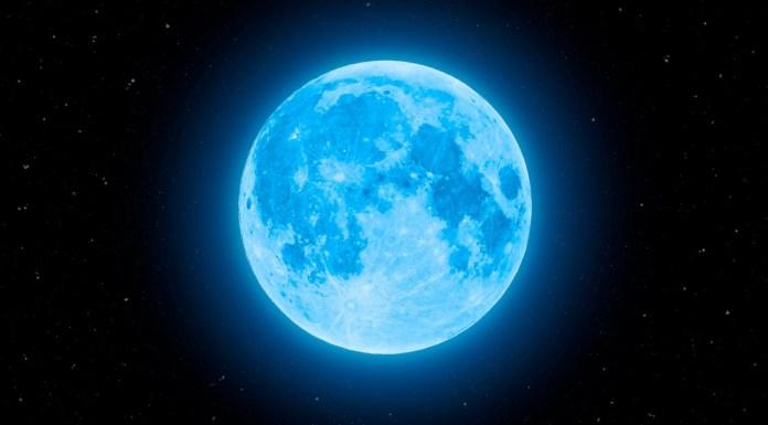 luna azul, hallowen, luna llena, estacional, mensual, Earth SKY, polvo, particulas de humo, atmosfera, 2039, erupcion volcanica, St. Helens, monte Krakatoa,monte Pinatubo