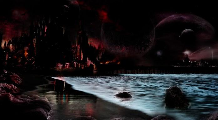 Agua, artículo, Carl Sagan, Científicos, extraterrestres, Natalie Starkey, New Scientist, Origen, planeta tierra, vía lactea