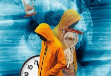 Australia, Científicos, científicos australianos, Covid-19, doctor, Fabio Costa, Germain Tovar, matemàticas, Universidad de Queensland, viajes en el tiempo