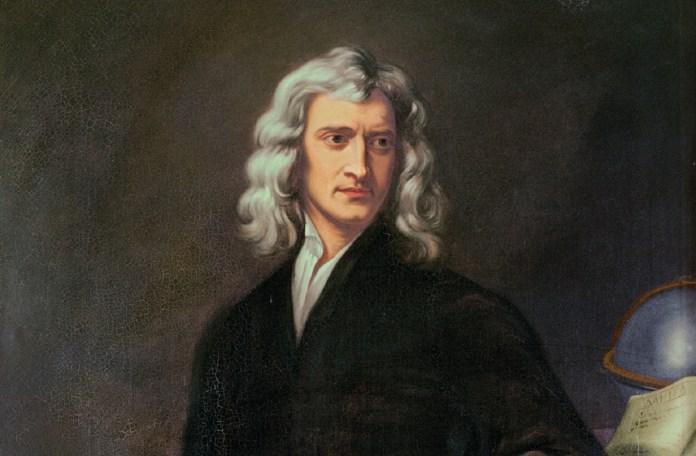 Isaac Newton, John Maynard Keynes, El Jeova Sanctus Unus, Inglaterra, alquimia, ley de la gravedad, Camilo Camhaji García, UNAM, Ciencia
