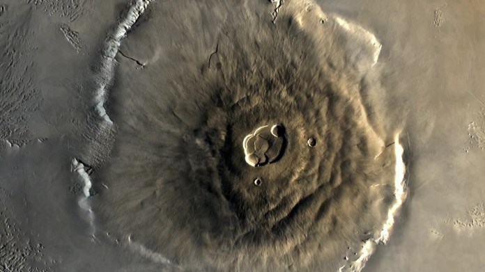 Imagenes Reales de Marte 3