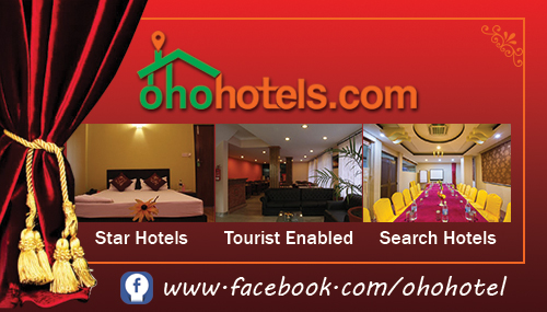 Hotel search in nepal